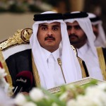 Saudi-UAE Campaign to Isolate Qatar and Iran Kicks into High Gear