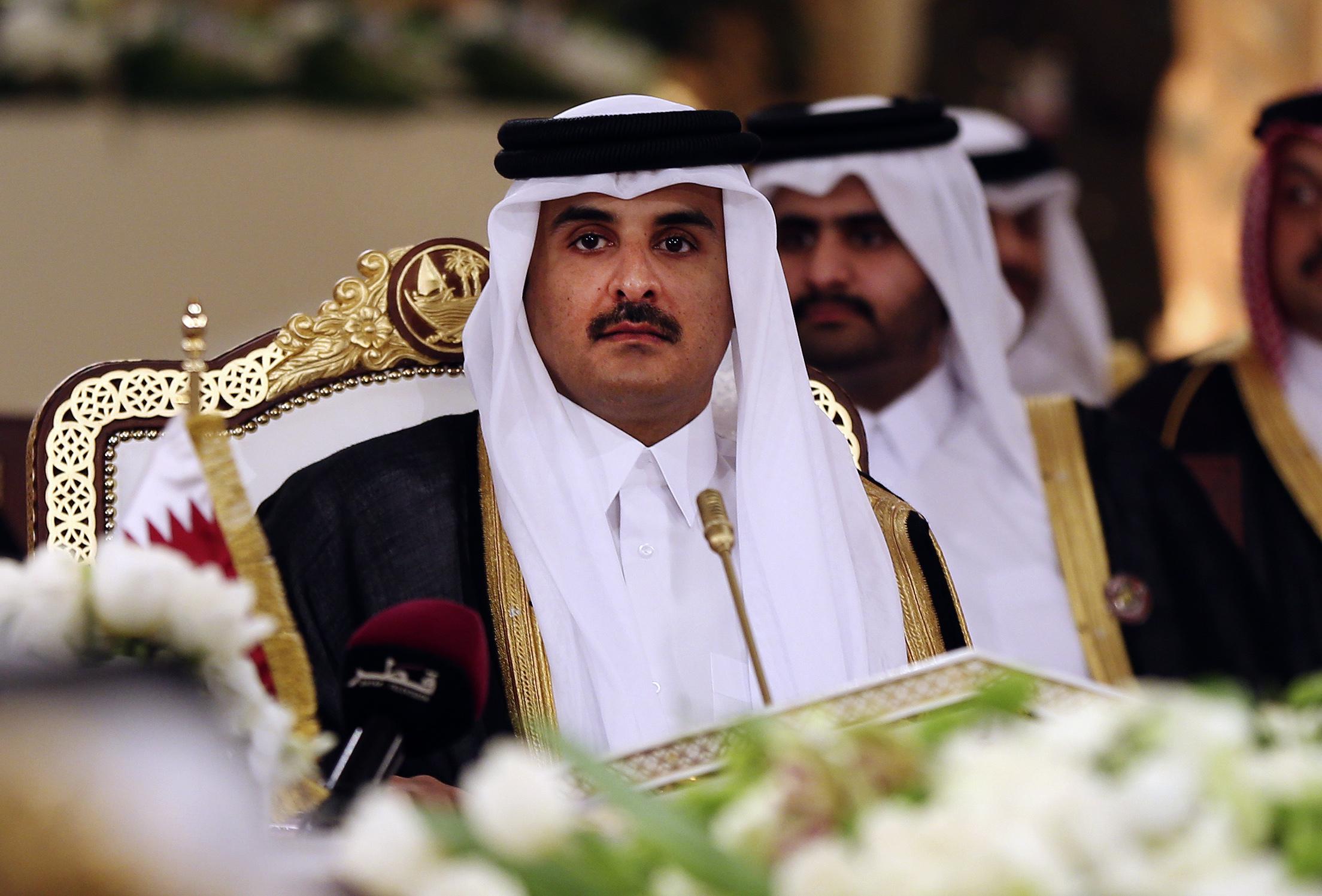 Saudi-UAE Campaign to Isolate Qatar and Iran Kicks into High Gear, Saudi-UAE Campaign to Isolate Qatar and Iran Kicks into High Gear