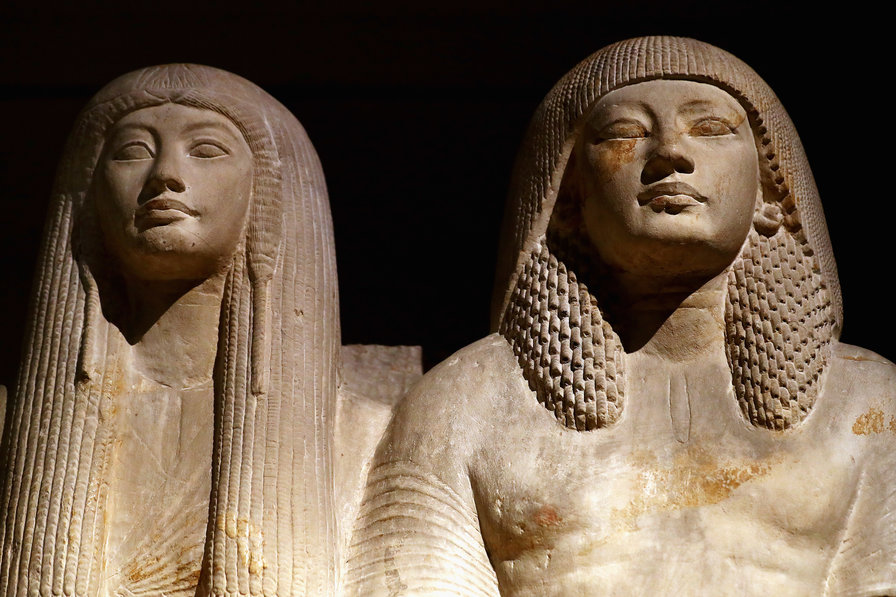 Were the Ancient Egyptians Black or White? Scientists Now Know, Were the Ancient Egyptians Black or White? Scientists Now Know