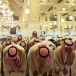 Taboo of Atheism in Saudi Arabia