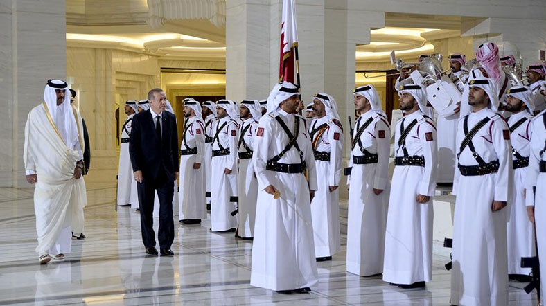 Crisis in the Gulf: Escalation or Negotiation?, Crisis in the Gulf: Escalation or Negotiation?