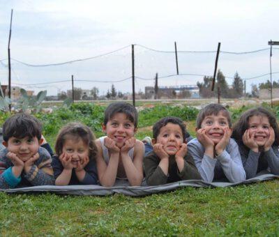 Syrian Children: When Going to School Becomes a Dream MPC Journal – Mashreq Politics & Culture Journal – written by Hakim Khatib – Syrian Children