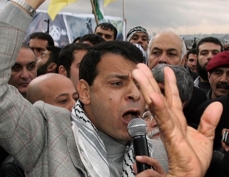 Gulf Crisis Opens Door to Power Shift in Palestine, Gulf Crisis Opens Door to Power Shift in Palestine