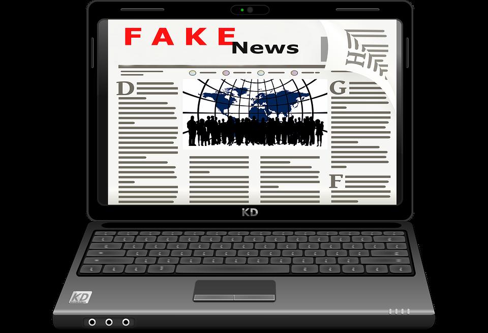 Gulf Crisis: Fake News Shines Spotlight on Psychological Warfare, Gulf Crisis: Fake News Shines Spotlight on Psychological Warfare