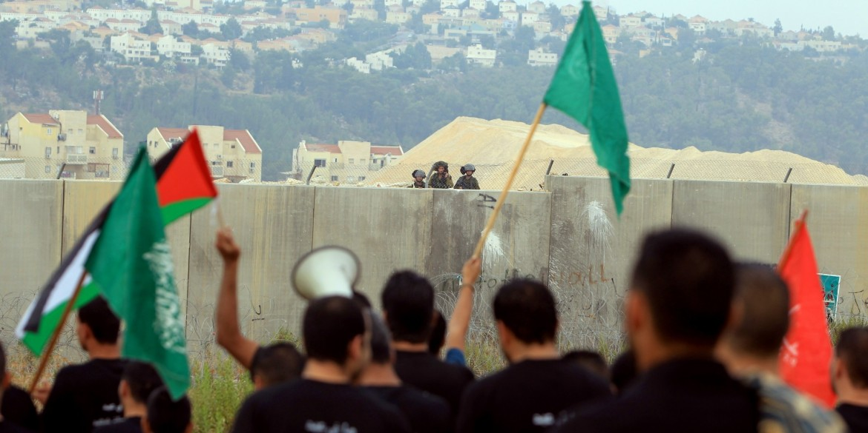 PALESTINIAN-ISRAEL-CONFLICT-DEMO-ISLAM-EID-RAMADAN