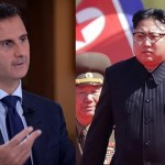 What Is North Korea Sending to the Assad Regime?