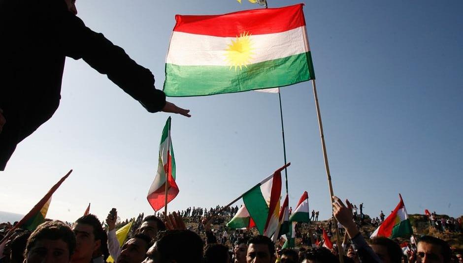 A New Bid for Kurdish Independence, A New Bid for Kurdish Independence