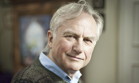 Richard Dawkins ©The Guardian