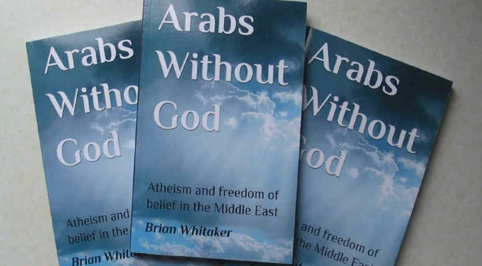 The rise of Arab Atheism - mpc journal