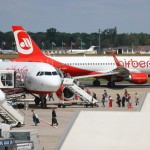Air Berlin Files for Insolvency after UAE's Etihad Withdraws Support