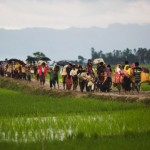 Rohingya Plight Feeds Muslim Assertiveness