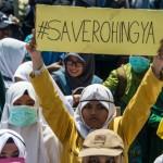 Muslim Hypocrisy over Myanmar's Rohingya Killings – Op-Ed