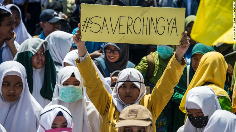 170905134724-01-indonesia-rohingya-protest-exlarge-169