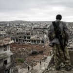 War-Torn Syria – Can Saudi Arabia Broker Peace?