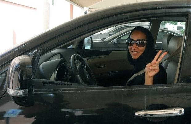 Women's Driving: Saudi Prince Mohammed's Litmus Test, Women's Driving: Saudi Prince Mohammed's Litmus Test