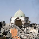Syria and Iraq: Cultural Heritage Also Dies