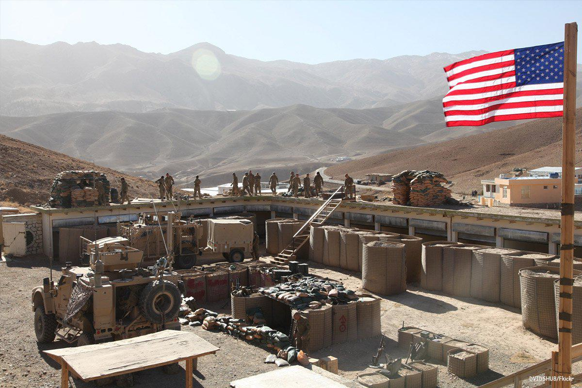 American Presence in Post-ISIS Syria Remains Unlikely and Here Is Why, American Presence in Post-ISIS Syria Remains Unlikely and Here Is Why