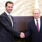 Russia – The Dominant Influence on Syria's Future