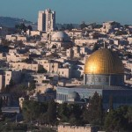 The Strategic Impact of Making Jerusalem the Capital of Israel