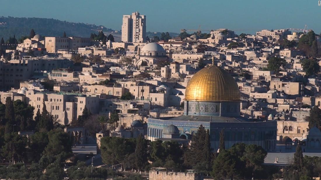 The Strategic Impact of Making Jerusalem the Capital of Israel, The Strategic Impact of Making Jerusalem the Capital of Israel
