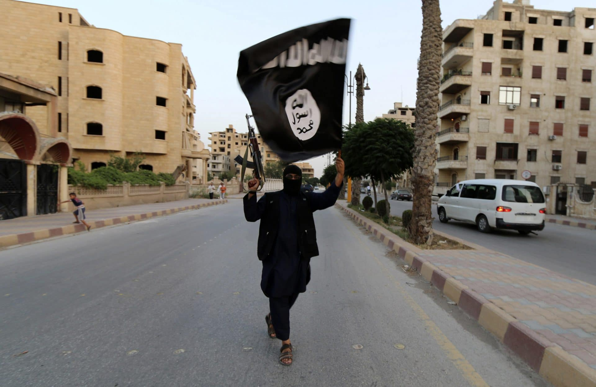 Islamic State Distortion Of Hijrah: Emigrating For A Lost Cause