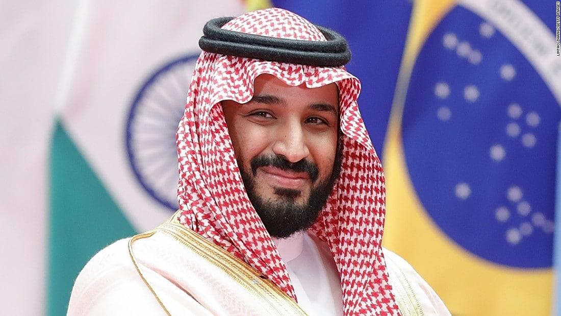 Whither Saudi Crown Prince's 'Moderate' Islam?, Whither Saudi Crown Prince's 'Moderate' Islam?