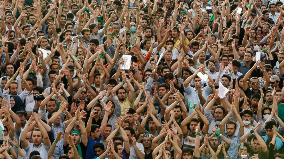 Iranian Protests Expose Contours of Leadership in the Muslim Majority World, Iranian Protests Expose Contours of Leadership in the Muslim Majority World