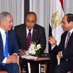 Has Egypt Abandoned Palestinian Quest?