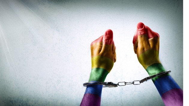 9 Men Arrested for Homosexuality In Egypt