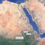 Damming the Nile – Egypt, Sudan and Ethiopia Battle It out