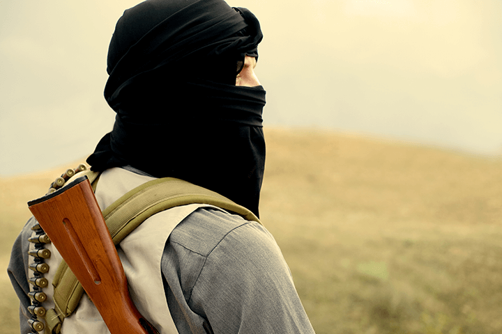Radicalization: The Road to Terrorism – Op-Ed, Radicalization: The Road to Terrorism – Op-Ed