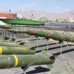 Lebanon – One Big Iranian Arms Factory?
