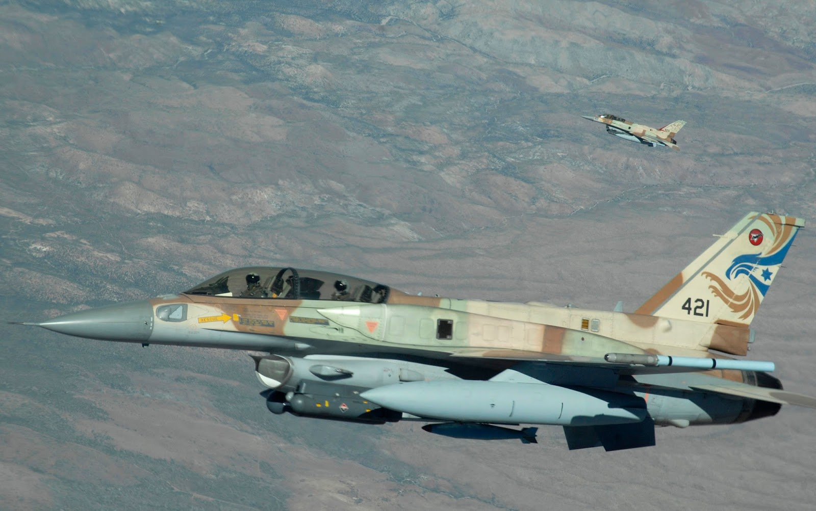 Iran-Israel Confrontation in Syria - More to Come