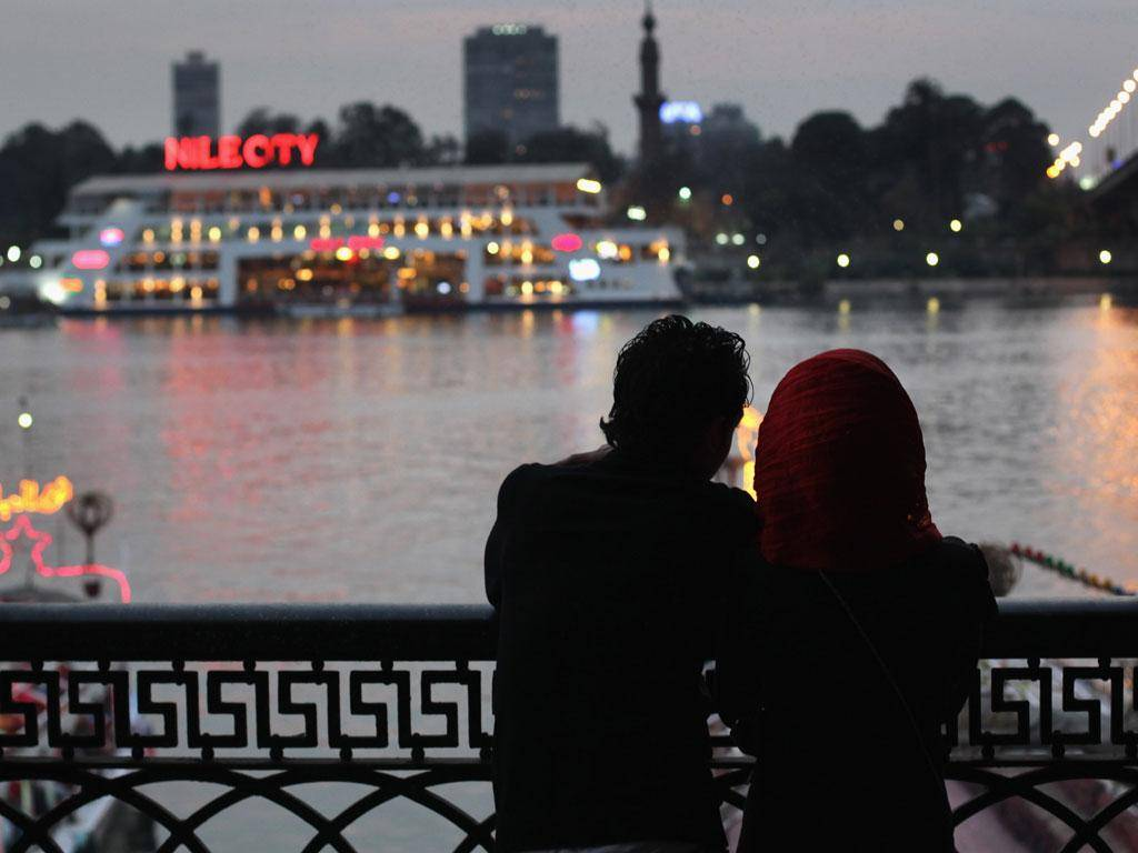 Seasonal Sex Tourism in Egypt