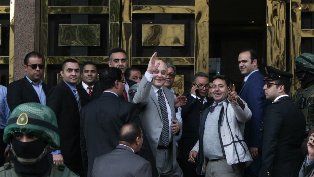 Egypt's Authoritarian Presidential Elections, Egypt's Authoritarian Presidential Elections