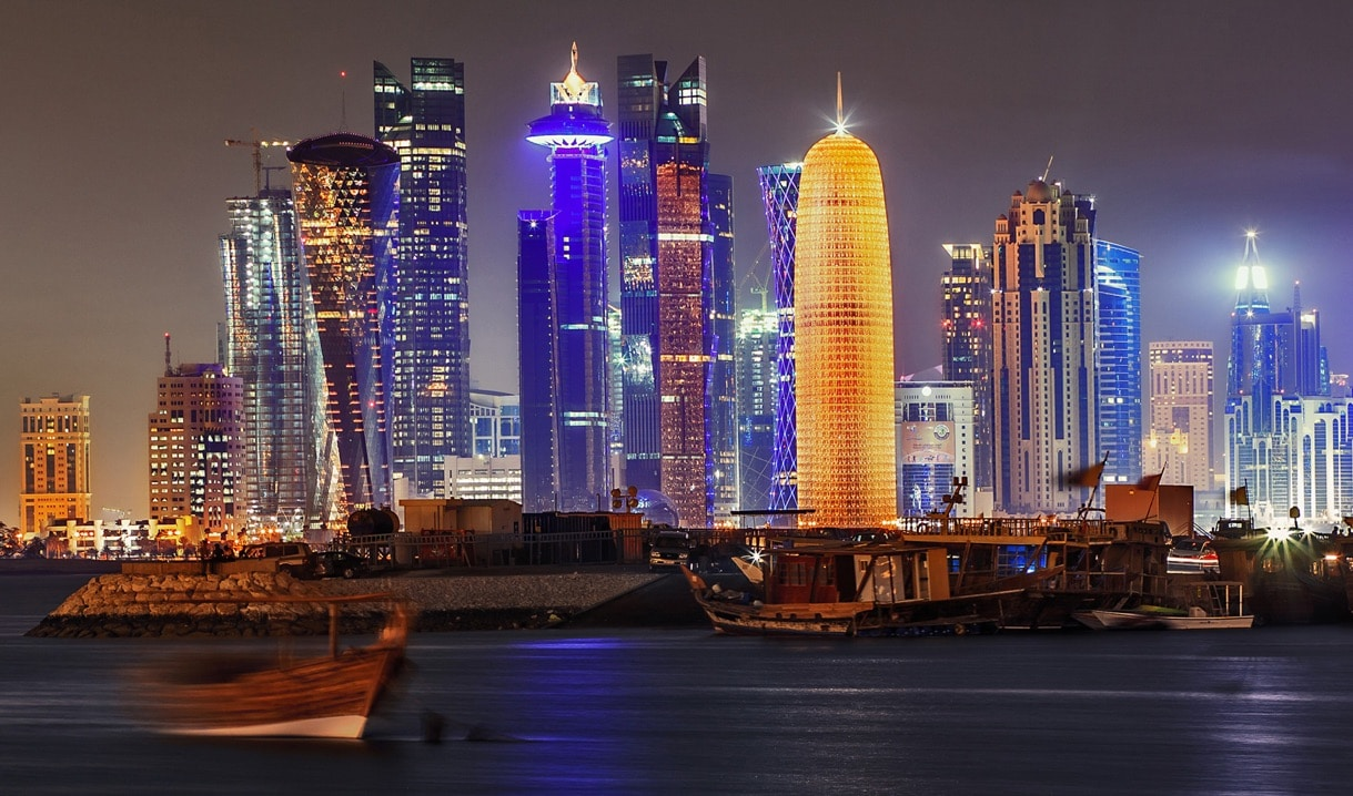 The Enigma That Is Qatar, The Enigma That Is Qatar