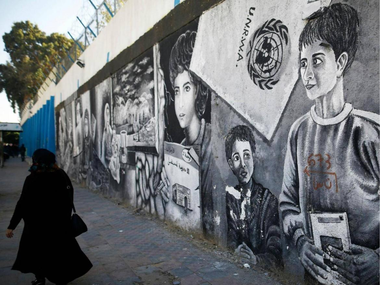 unrwa-palestine-israel