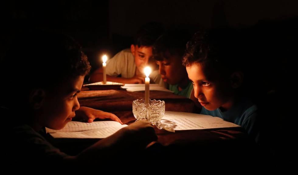 Regime Change in Gaza?, Regime Change in Gaza?
