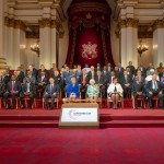 The Commonwealth – A Role in the Peace Process?