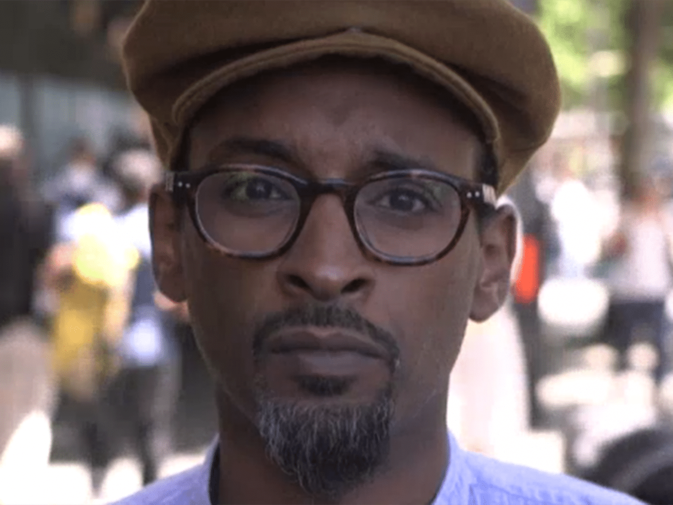 Gay Imam Plans to Open an LGBT-Friendly Mosque, Gay Imam Plans to Open an LGBT-Friendly Mosque