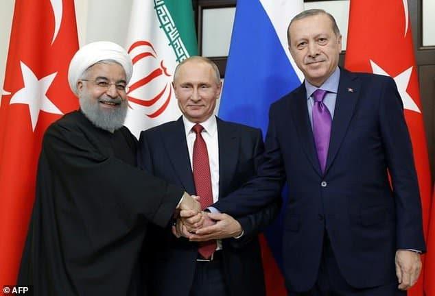 Syria's Future, Syria's Future