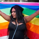 GAY Rights Surface As Lebanon Prepares for Election