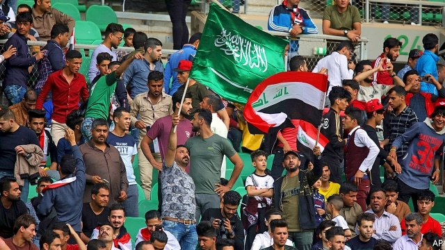 Saudi Engagement in Iraq: The Exception that Confirms the Rule?, Saudi Engagement in Iraq: The Exception that Confirms the Rule?