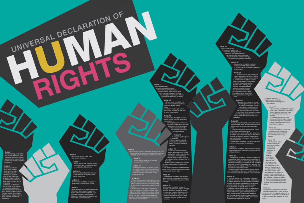 Download-Human-rights-poster-vector-graphics-1024x683