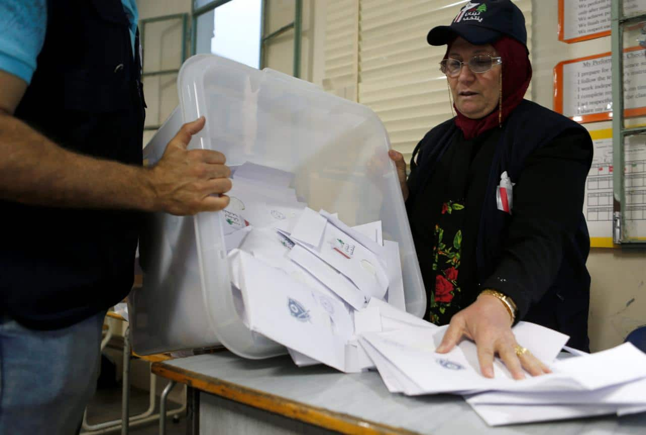 Lebanon's Elections and the Importance of Religion, Lebanon's Elections and the Importance of Religion