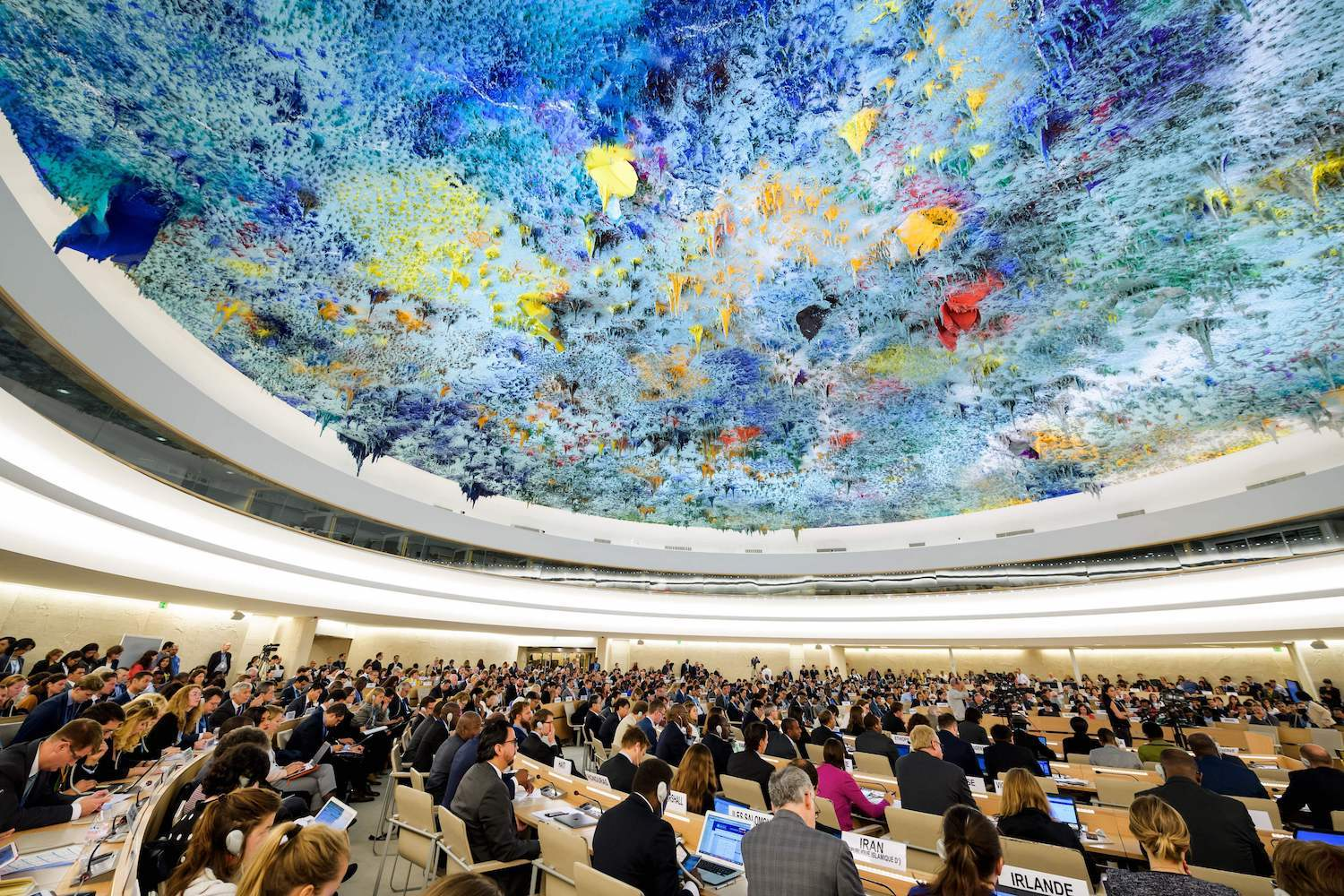 UN Human Rights: As Wrong as Ever