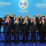 Iran and the China-led Shanghai Cooperation Organization