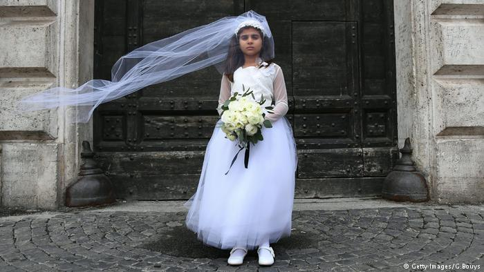 Egyptian Government to Discuss Draft Law Banning Child Marriages, Egyptian Government to Discuss Draft Law Banning Child Marriages