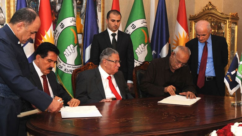 PUK - Gorran Relations in Post Kurdish Referendum: A New Phase of Conflict in Green Zone