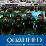 Saudi Arabia Drags Geopolitical Baggage On to the World Cup